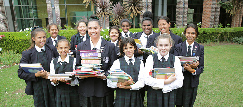 Pymble Ladies' College Indigenous Education