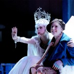 Drama production - Snow Queen