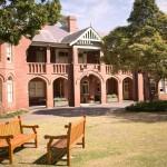Marden House