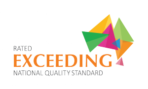 Exceeding National quality standard