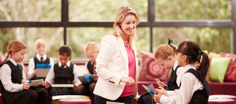 Pymble Preparatory School Teaching