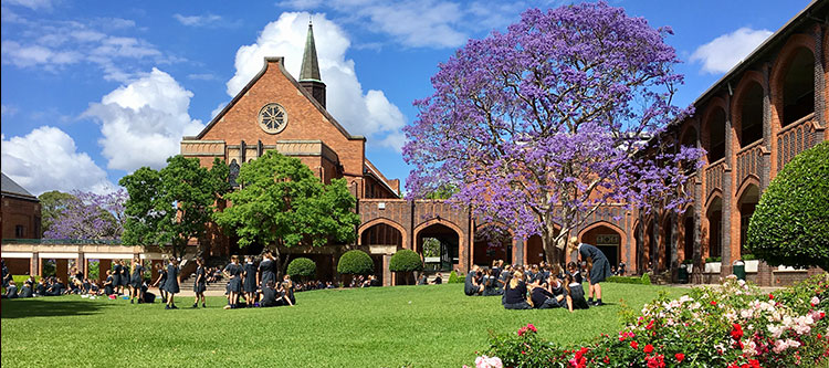 Pymble's Vision, Mission and Values