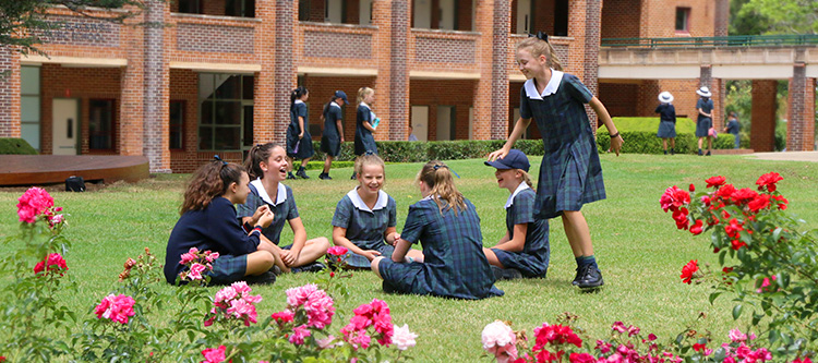 Pymble Blog - More Face to Face